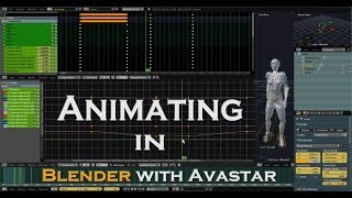 Qavimator Single Animation Creation Part 4 - PakVim net HD