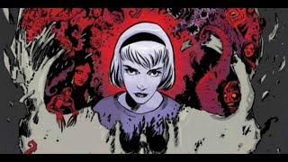 Download Chilling Adventures of Sabrina Is the Horror Show the Teen Witch Deserves Video