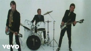 The Jam - Going Underground (Official Video)