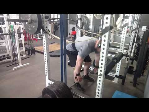 Brutal Iron Gym - Strength Programming to Bring Up a Weakness (see description)