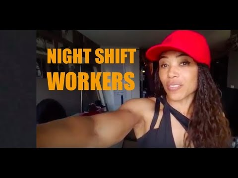NIGHT SHIFT WORKERS ON THE KETOGENIC DIET
