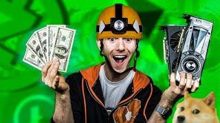IS GPU MINING STILL PROFITABLE? - Mining Adventure Part 1