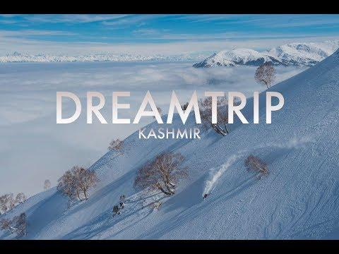 Salomon TV Trailer - Dream Trip: Kashmir