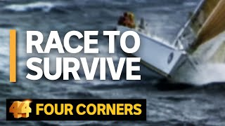 The deadly Sydney to Hobart Yacht Race (1998) | Four Corners