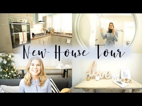 Take a look inside MY HOUSE | Madeleine Shaw
