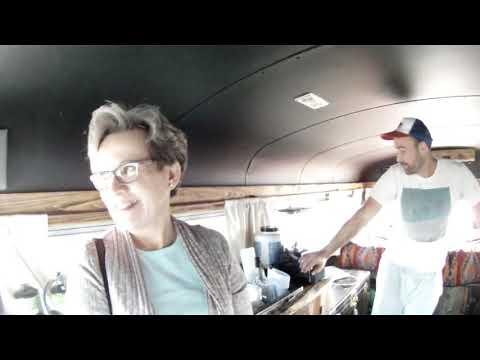 RV Life - Rv Travel We go to Skoolie Palooza S2 EP006