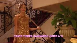 Disney Channel España   Videoclip karaoke Violetta - Nuestro Camino
