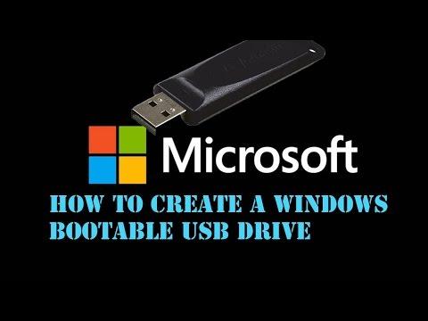 [Hindi - हिन्दी]How to Create a Windows 8 (8.1) or 10Bootable USB Flash Drive-2016