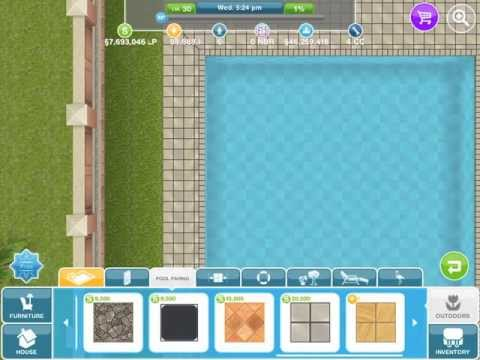 Sims Freeplay How To Level Up Quickly New Update