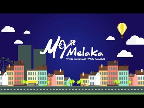 MyMelaka T&G Smart Card Tvc