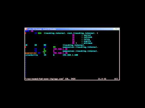 Linux Mail Server Postfix Part I