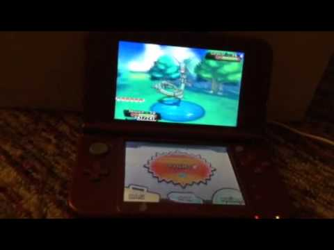 How & where to catch corphish in pokemon oras