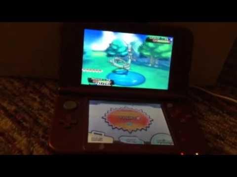 How & where to catch corphish in pokemon oras