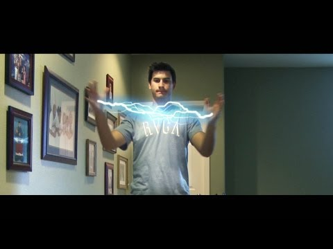 Special Effects Collection (Adobe After Effects)