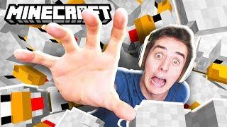 Denis Sucks At Minecraft - Episode 32