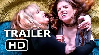 🔴 PITCH PERFECT 3 Trailer &  Making-Of (2017) -  Anna Kendrick, Rebel Wilson Movie HD