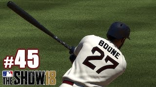 DIAMOND DANIEL BOONE!   MLB The Show 18   Diamond Dynasty #45