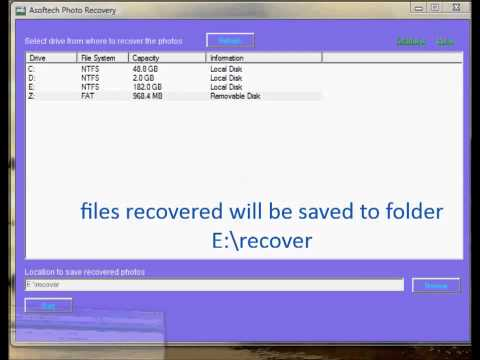 camera DCIM folder data recovery: restore deleted DCIM folder photo video files on android/iphone