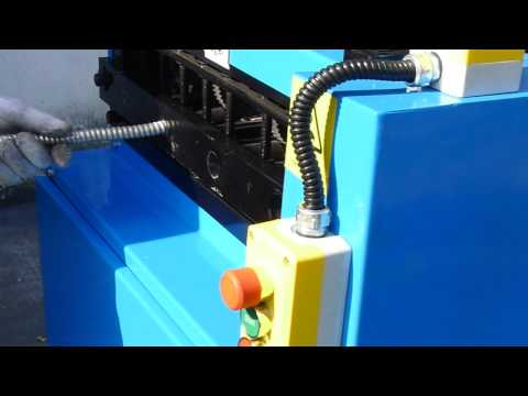 How to strip BX Cable 1