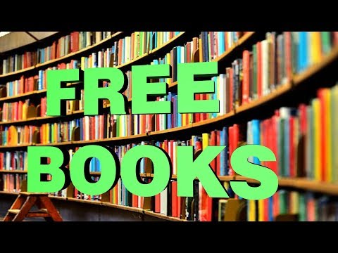 Download any book FREE & FAST
