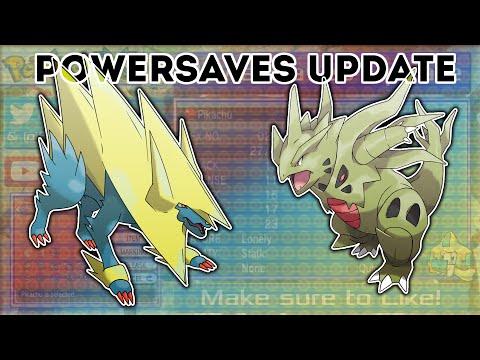 PowerSaves Update: Korean World Championship Events