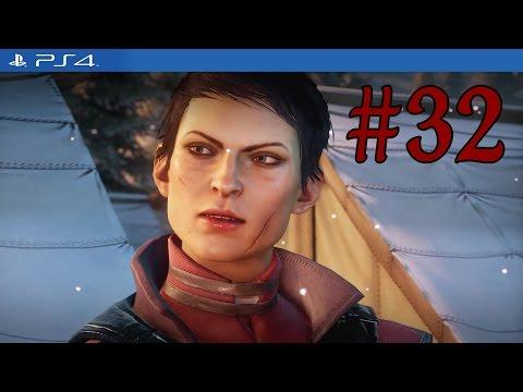Dragon Age Inquisition Walkthrough - Cassandra Conversation 3