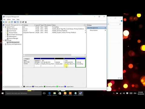 How to install windows without CD/DVD or penderive