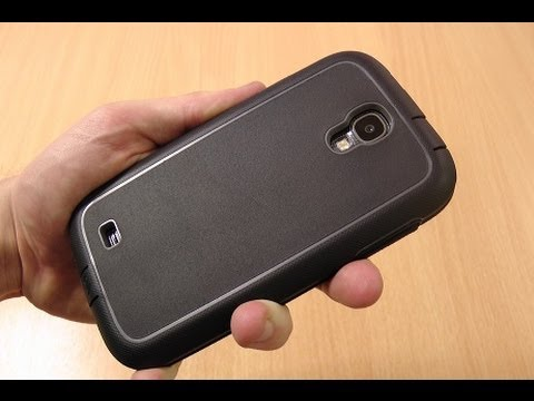 Case Mate Tough Xtreme Samsung Galaxy S4 Case Review