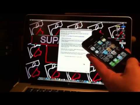 UNTETHERED iOS 6.1.3 Jailbreak All Device Unlock Redsn0w - iPhone 5-4S-4-3gs | iPad 4-3-2