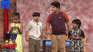 Rocking Rakesh & Team Skit - Rakesh Skit Promo - 12th September 2019 - Jabardasth Promo
