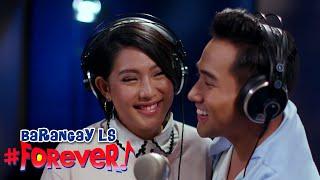 Tayo Ay Forever | Ken Chan & Rita Daniela | Official Music Video #BarangayLSTayoAyForever