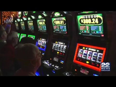 Connecticut lawmakers to hear about dueling casino bill