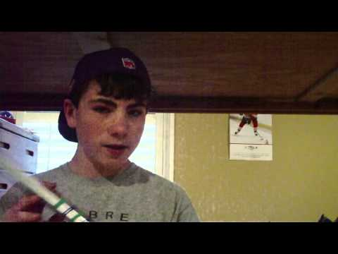 How To Customize a Lacrosse Stick