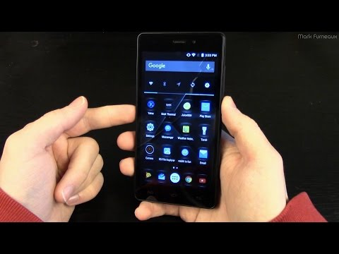 Review of the Doogee X5S $60 4G Phone
