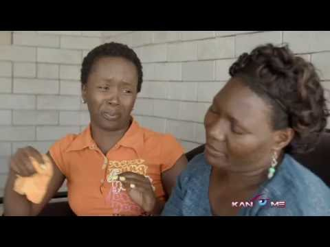Comedy - The Problem Bringer - Kansiime Anne [ Skit ] Cover