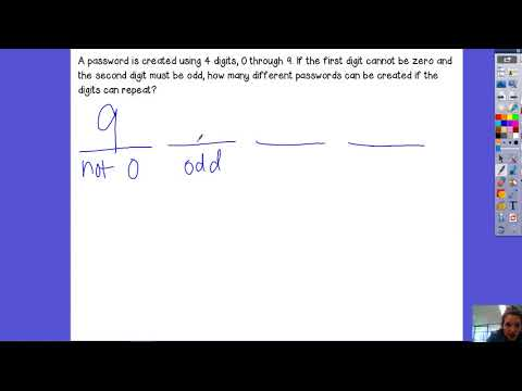13.2 Permutation with requirements