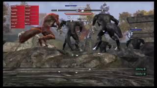 Eso Werewolf pvp 1 man army - PakVim net HD Vdieos Portal