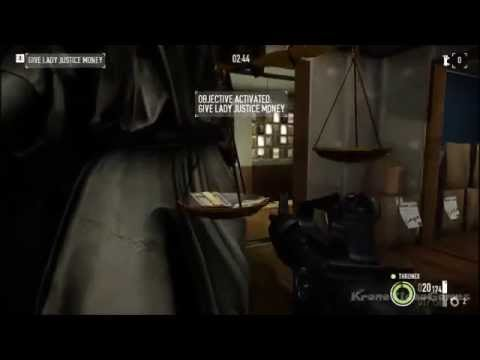 Payday 2 Gameplay PC,PS4,PS3,XBOX