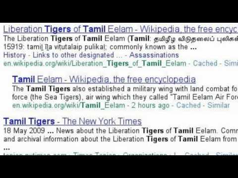 Tamil Search Story