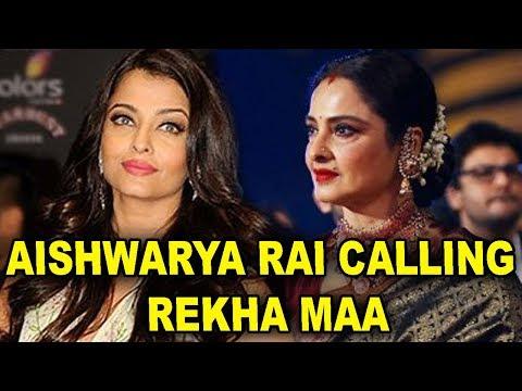 Rekha माँ ने लिखा Amitabh की बहु Aishwarya के नाम ऐसा ख़त, जिसने भी पढ़ा वो हो गया Emotional