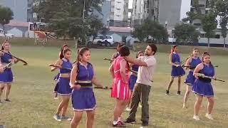 #GOEL GROUP INSTITUTIONS  #Sainyaji_Dagabaz #NIRAHUA_ANJNA_SINGH Bhojpuri Song Shooting