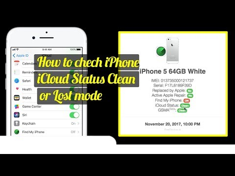 imei iphone check for iphone icloud check blacklist or stolen (Fast!)