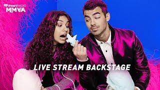 Backstage Camera   2017 iHeartRadio MMVA