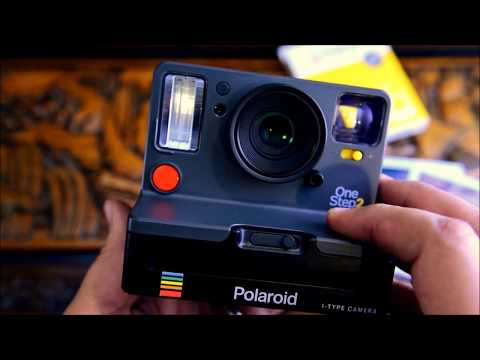 Polaroid One Step 2 Review and How To