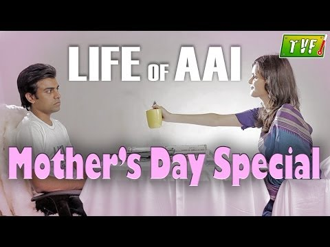 Mother's Day Special - The Life of Aai