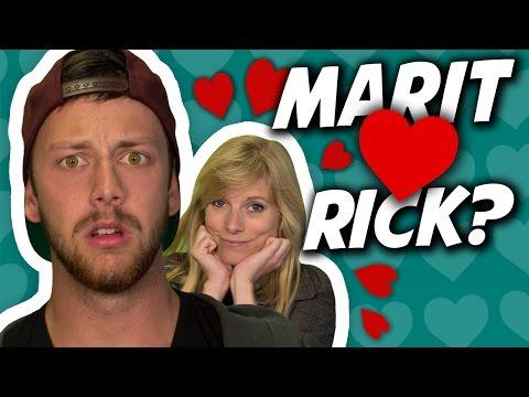 Xxx Mp4 MARIT VERLIEFD OP RICK Cliffhanger 17 3gp Sex