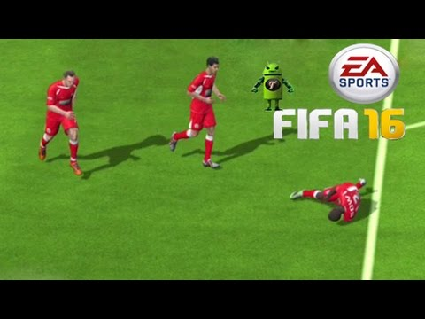 FIFA 16 Ultimate Team Android iOS Gameplay - Part 10