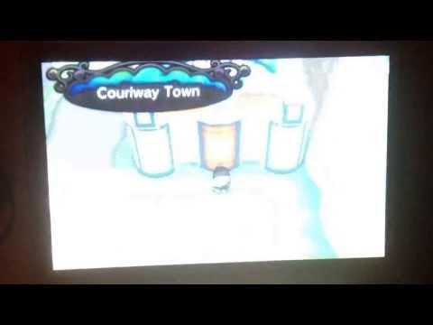 Gyarados Mega Stone Location Pokemon X/Y