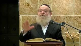 #x202b;רבי שמעון בר יוחאי מגלה: למה באות צרות לעולם? הרב יוסף בן פורת Hd#x202c;lrm;