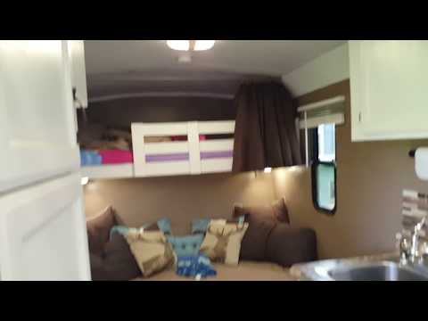 Cargo Trailer Tiny House/Camper Conversion